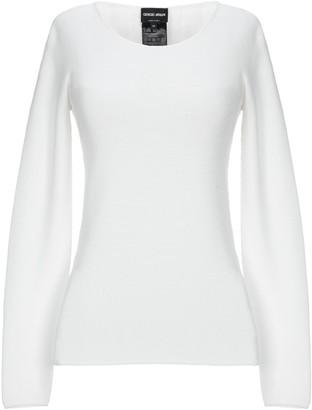 Giorgio Armani Sweaters