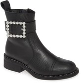 Zadig & Voltaire Empress Buckle Boot