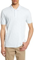 Vince Classic Knit Polo