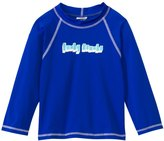 Funky Trunks Still Speed Long Sleeved Rashguard (18) - 8125640