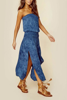 Blue Life Karma Maxi Dress