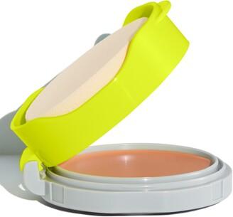 Shiseido Sports HydroBB SPF 50 Compact Refill