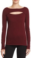 Bailey 44 Heidi Cutout Sweater