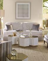 Century Furniture Claren Bunching Coffee Table