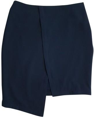 2nd Day Navy Skirt for Women