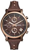 Fossil Womens Watch ES4286