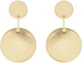 Accessorize Circles Short Drop Earrings