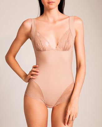 Simone Perele Top Model Bodysuit