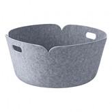 Muuto Flat storage basket Restore