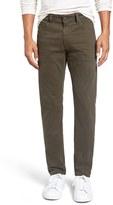 AG Jeans Men's Dylan Slim Fit Pants