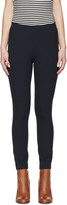 Rag & Bone Navy Simone Trousers