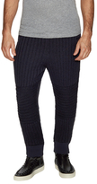 Theory Leato Gumgum Knit Pants