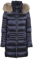 Colmar Quilted Parka