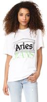 Aries Logo Tee