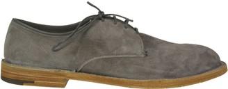 Premiata Lace Up Derby Shoes