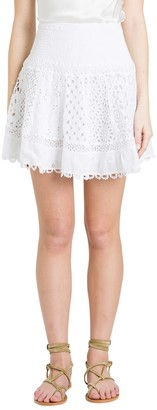 Temptation Positano Lima Mini Skirt