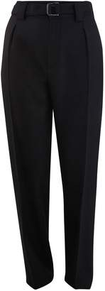 Valentino Wool trousers
