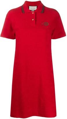 Gucci Polo Dress