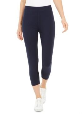 Style&Co. Style & Co Capri Leggings, Created for Macy's