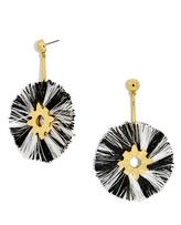 BaubleBar Rosita Drop Earrings