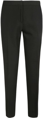 Burberry Classic Concealed Trousers
