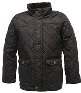 """Regatta Bruiser II (2) Insulated Boys Quilted Water Repellent Jacket (, """" Chest)"""