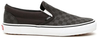 Vans Checkerboard Slip On Sneakers