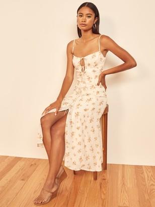 Reformation Nixie Dress