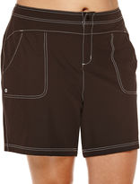ZeroXposur Paddle Cargo Shorts - Plus