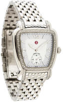 Michele Diamond Urban Lady Watch