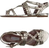 Tabitha Simmons Sandals