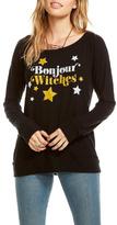 Chaser Bonjour Witches Sweatshirt