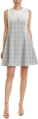 Ounixue A-Line Dress
