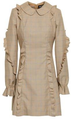 ANNA OCTOBER Short dress