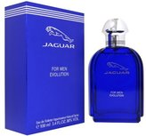 Jaguar for Men Evolution EDT Spray 100 ml by