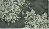 "Bacova Cashlon Big Blooms 27"" x 45"" Accent Rug"
