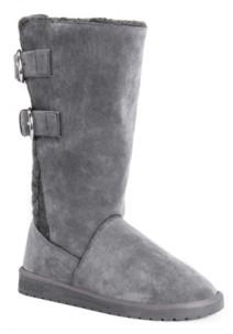 Muk Luks Women's Jean Boots Women's Shoes