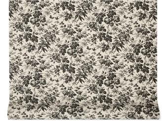Gucci Herbarium print wallpaper