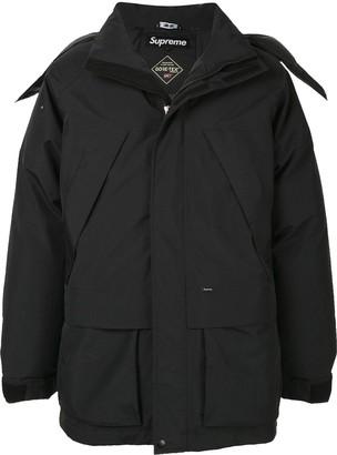 Supreme Gore-Tex 700-fill down jacket
