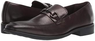 Kenneth Cole Reaction Relay Flex Bit Loafer (Black) Men's Shoes