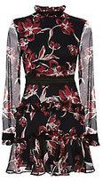 Nicholas Print Dress