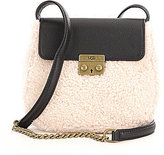 UGG Vivienne Sheepskin Cross-Body Bag