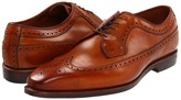 Allen Edmonds Larchmont Men's Lace Up Wing Tip Shoes