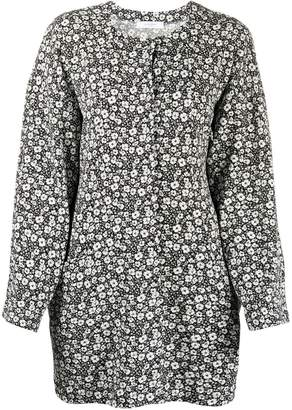 Roseanna Coco Griffith floral patterned dress