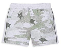 Splendid Boys' Star Camo Shorts - Baby