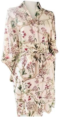 H&M Johanna Ortiz X Multicolour Linen Dresses