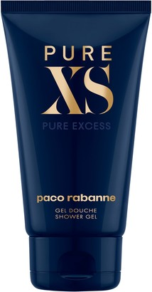 Paco Rabanne Pure XS Shower Gel, 150ml