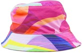 Ace Nayman Printed Bucket Hat