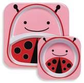 Skip Hop SKIP*HOP® Zoo Melamine Tableware - Ladybug