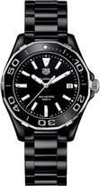 Tag Heuer WAY1390.BH0716 aquaracer ceramic watch
